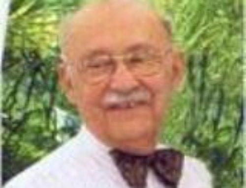 Hommage au Docteur Nicolas Guéritée